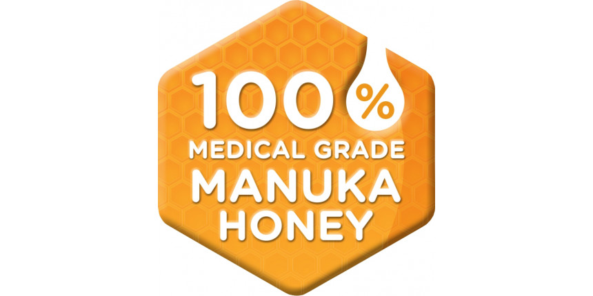 Solutia naturala pentru ingrijirea plagilor - Mierea de Manuka