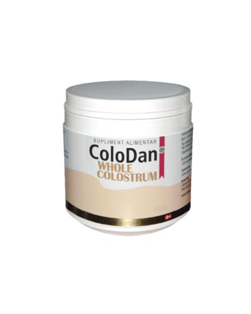 ColoDan Whole Colostrum flacon 150g
