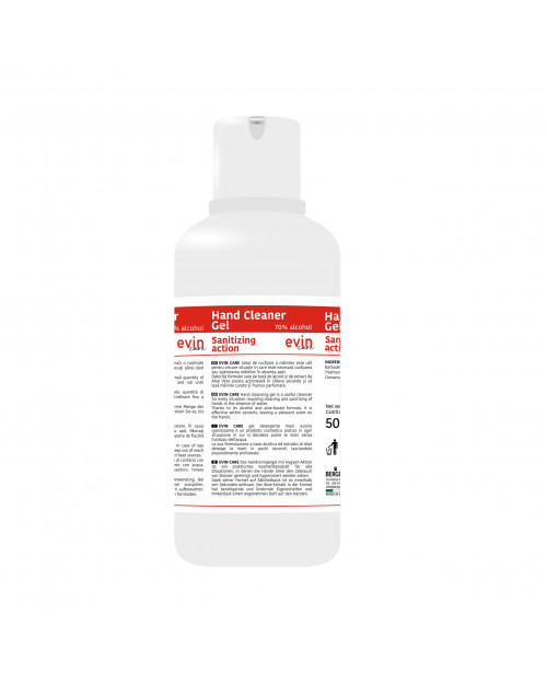 Evin Care Hand Cleaner Gel 500 ml