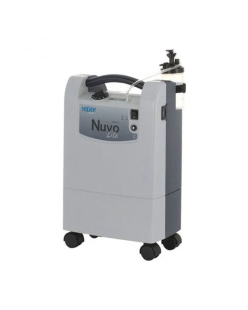Oxygen concentrator Nuvo Lite