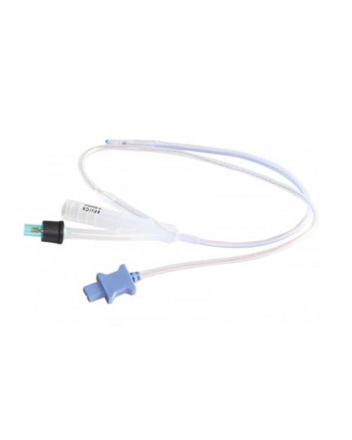 Catheter Foley Rauch Sensor for Children
